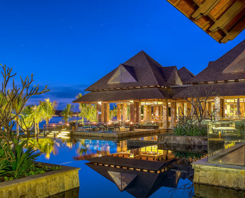 The Westin Turtle Bay Resort & Spa Restaurant