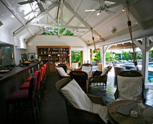 Hotel 20°Sud Mauritius