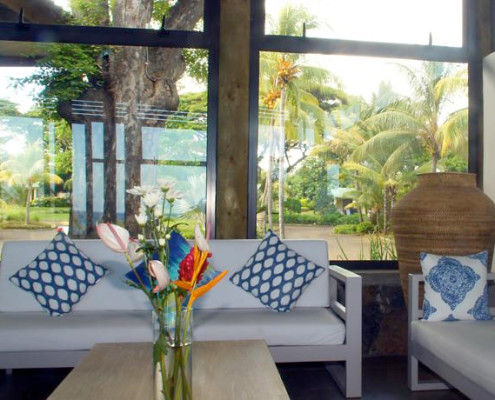 Anelia Beach Resort and Spa Lounge