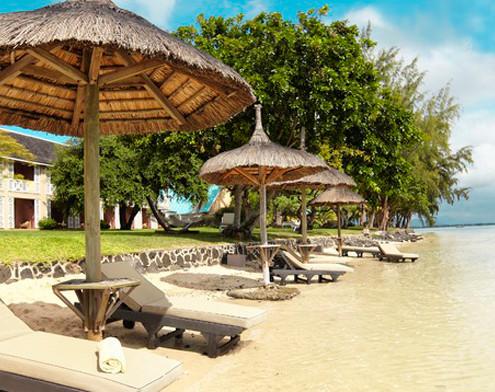 Club Med Pointe Aux Canonniers, Mauritius
