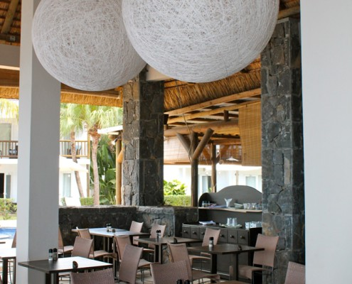 Cocotiers Hotel Restaurant