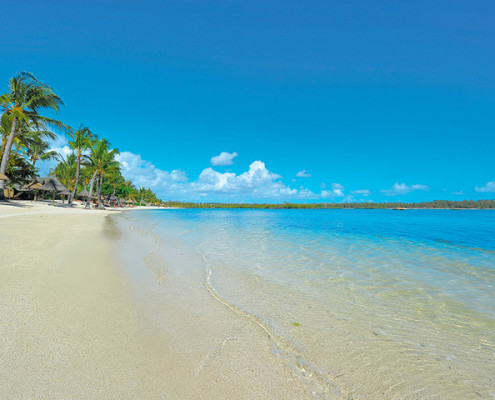 Constance Le Prince Maurice Beachfront