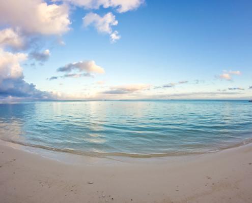 Dinarobin Beach