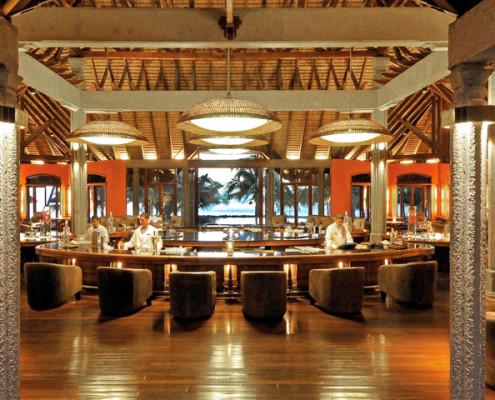 Dinarobin Restaurant