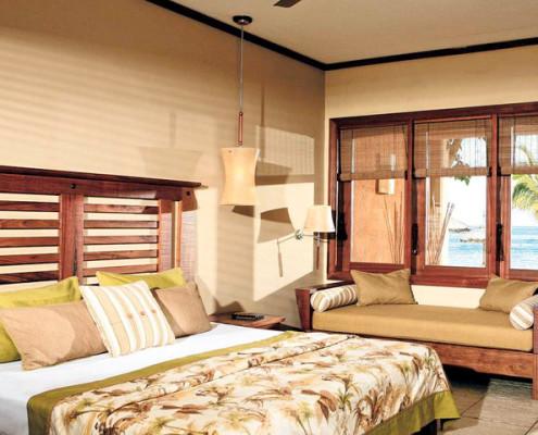 Heritage Awali Golf and Spa Resort Bedroom