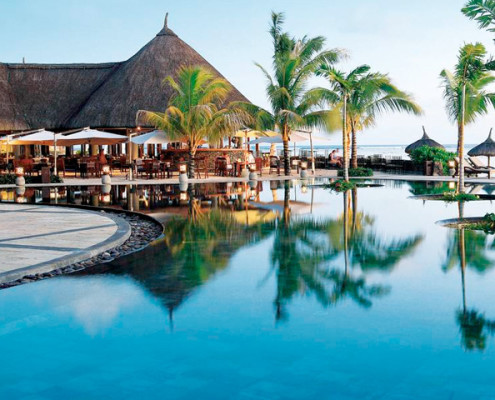 Heritage Awali Golf and Spa Resort Pool
