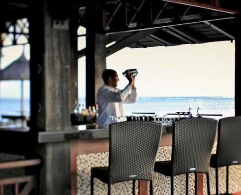Heritage Le Telfair Golf & Spa Resort Bar
