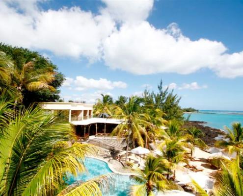 Hibiscus Beach Resort Spa and Dive Club Resort