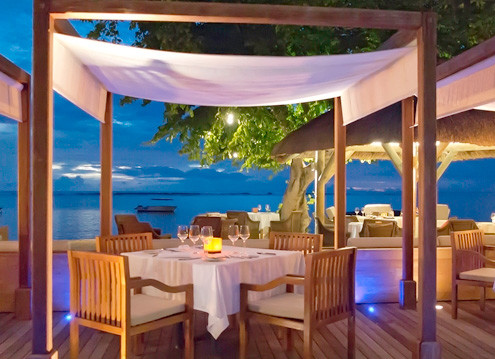 Hilton Mauritius Resort and Spa Dining