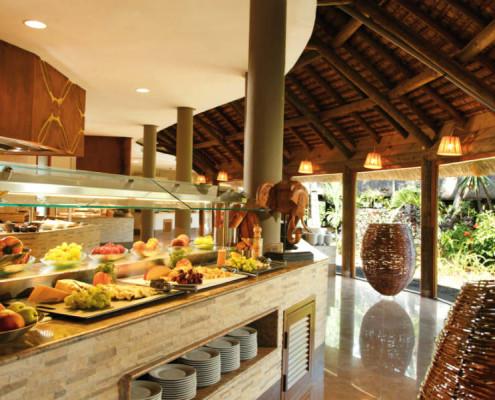 Hotel Riu Creole Deli