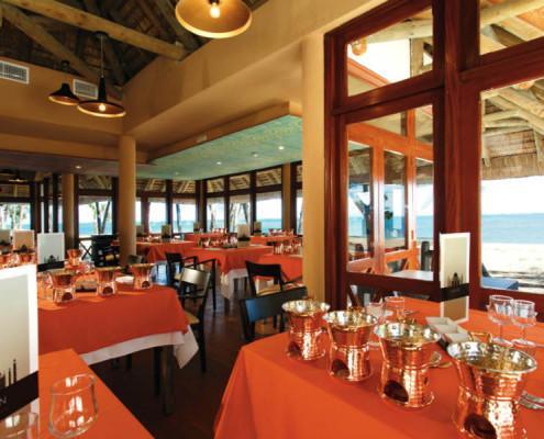 Hotel Riu Creole Restaurant