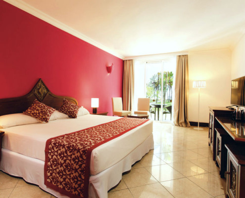 Hotel Riu Creole Room