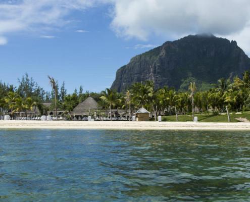 Hotel Riu Creole Sea