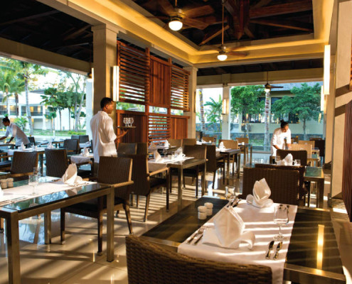 Hotel Riu Le Morne Restaurant