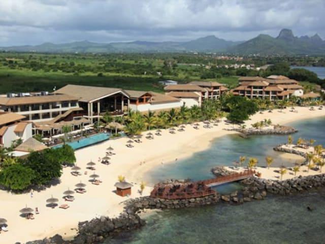 Intercontinental Mauritius Resort Mauritius Co Za