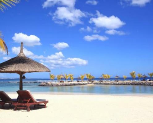 InterContinental Mauritius Resort Cabana