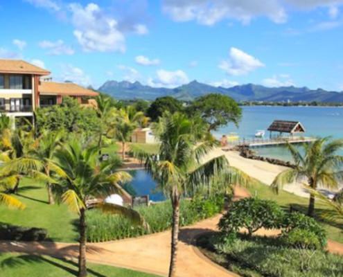 InterContinental Mauritius Resort Resort