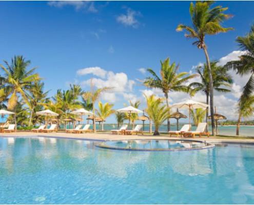 Jalsa Beach Resort Hotel And Spa Mauritius