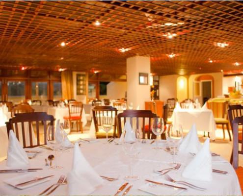 Jalsa Beach Resort and Spa Supper