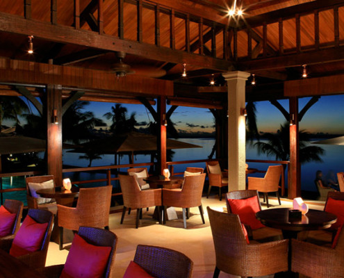 LUX Le Morne Restaurant