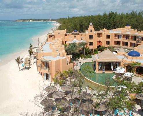 La Palmeraie by Mauritius Boutique Hotel