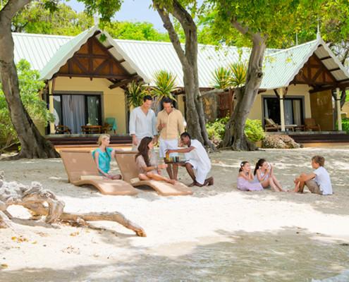 La Plantation d'Albion Club Med, Mauritius