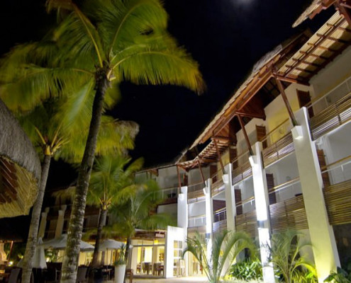 Laguna Beach Hotel and Spa Night