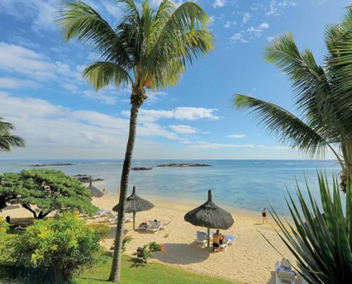 Le Canonnier Hotel Beachfront