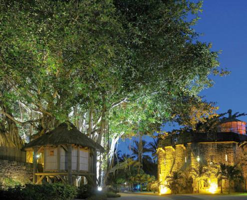 Le Canonnier Hotel Cabin