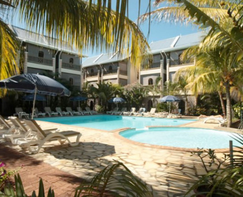 Le Palmiste Resort and Spa