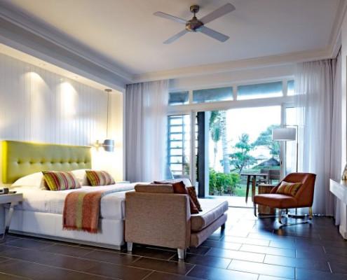 Long Beach Bedroom