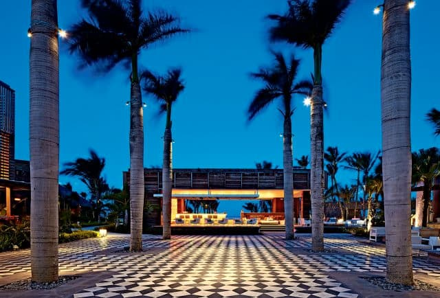 Long Beach Restaurant