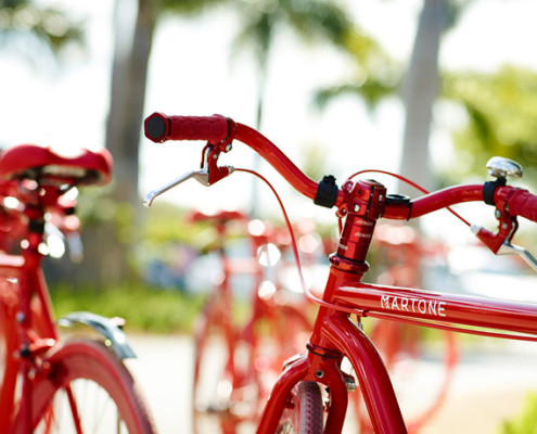Lux Belle Mare Bicycles