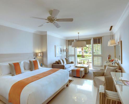Lux Belle Mare Suite
