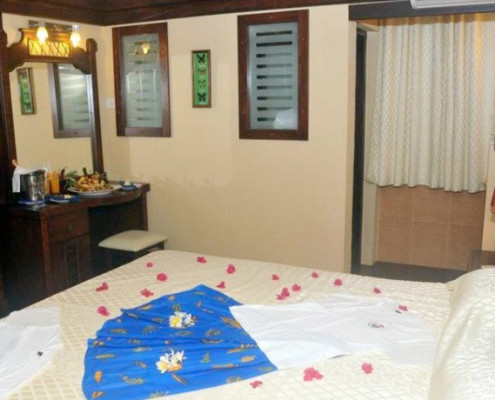 Manisa Hotel Bedroom