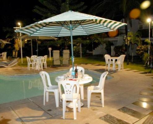 Manisa Hotel Pool