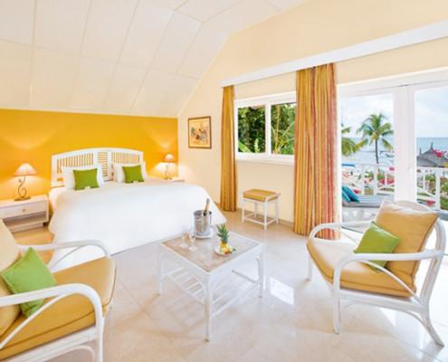 Merville Beach Bedroom