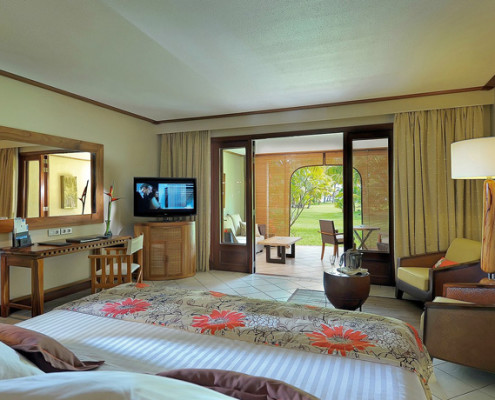 Paradis Hotel and Golf Club Suite