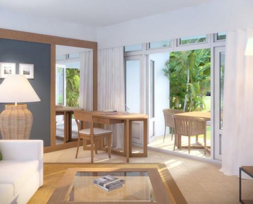 Paradise Cove Lounge