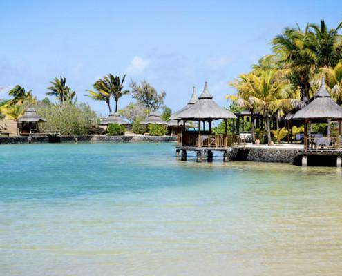 Paradise Cove Waterway