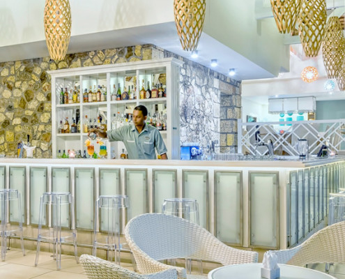 Radisson Blu Azuri Resort & Spa Bar