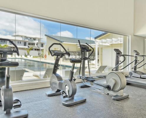 Radisson Blu Azuri Resort & Spa Gym