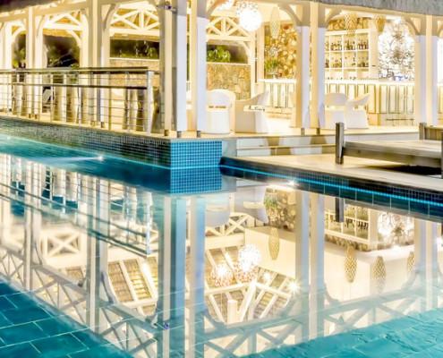 Radisson Blu Azuri Resort & Spa Swimming Pool