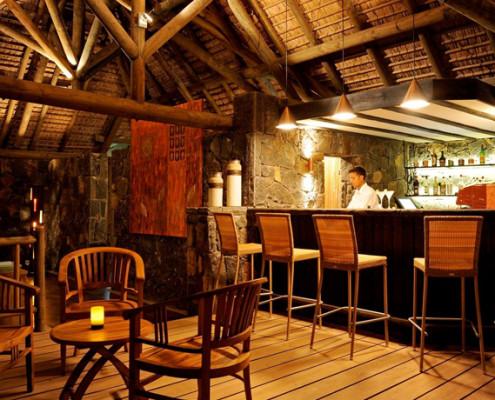 Sakoa Boutique Hotel Bar