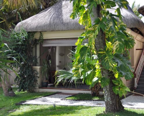 Sakoa Boutique Hotel Cottage
