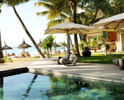 Sakoa Boutique Hotel Pool