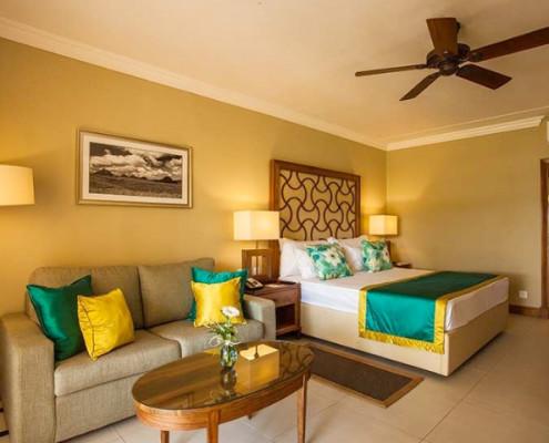 Sands Resort and Spa Bedroom