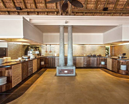 Sands Resort and Spa Buffet