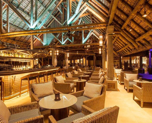 Sands Resort and Spa Dining