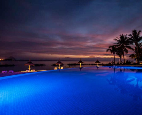 Sands Resort and Spa Pool